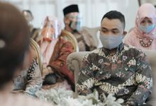 The Engagement of Dean & Ridho by Fazz Project