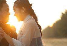 The Pre Wedding of Xaxa & Reyhan by Hibiki Productions
