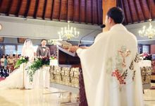 Ary Kirana & Alex Holy Matrimony by Soe&Su