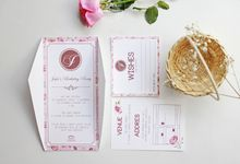 SWEET & SIMPLE FLORAL BIRTHDAY by Jolly's Little Dreams