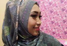 Makeup Photoshot by AbayWeeding_MUA