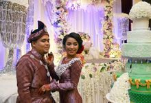Ika Nabella by Putree Pelamin and Bridal