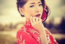 Beauty Makeup by Sands Makeup