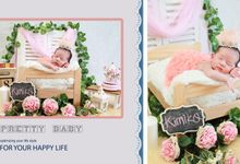 BABY DESIGN by Cavaleda Album