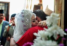 Wedding Gusti & Feny by Clasikers in Design
