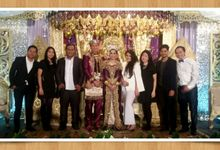 Team Works with WO and Entertainment by Alfian Entertainment