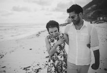 Prashant and Maheq by Eventures