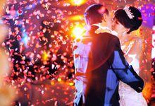SONY-INTAN WEDDING DAY by Diana Photo