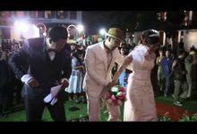 Faiz + Nerra Wedding Trailer Jakarta by Imperial Photography Jakarta