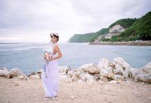 Prewedding Tari And Aji by Seniman Bunga