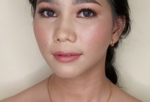 Ms. Indy Holy Matrimony by Hana Gloria MUA