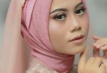 Kak Risa by Aprilianti Ramdani Makeup