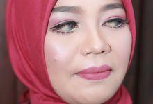 Prewedding Kak Lila by Aprilianti Ramdani Makeup