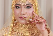 Makeup India by Deandra Wedding Planner