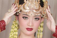 Sunda Siger by Deandra Wedding Planner