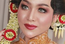 Solo Putri by Deandra Wedding Planner
