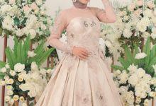 Beauty Photoshoot by Deandra Wedding Planner