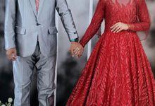 Prewedding Indoor Fitri & Fany by Deandra Wedding Planner