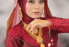 Bollywood Makeup by Deandra Wedding Planner