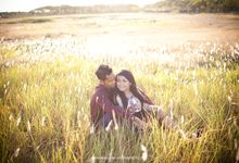 The Pre Wedding Of Syaiful & Selvi by Eka Susila Photography