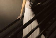 Bride's by Putrin Wedding