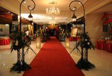 Wedding Maria & Joe by LaVie - Event Planner