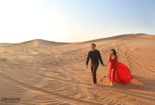 Prewedding Dubai by Diera Bachir Photography