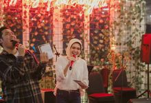 Pisah Sambut Micro Head Bank Mandiri Region IV / Jakarta 2 by Wildan Fahmi MC