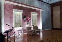 2013 by Pelangi Flowers Decoration