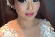 Hendra & Debby Wedding Day by Yurica Darmawan