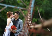 Prewedding Adit & Syakina by PIXELINE PHOTOGRAPHY