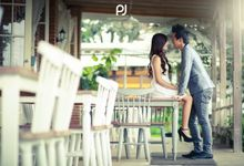Chris & Tifany by PJ Photography
