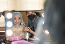 Me - at Work by Shine Bridal & Photography