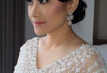 Wedding by Indri Novelin