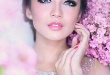 CHELSEA OLIVIA PHOTOSHOOT by natalia soetjipto