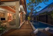 Honeymoon at The Wolas by The Wolas Villas and Spa