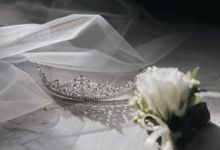 The Wedding of Alvin & Febriyana by Lavene Pictures