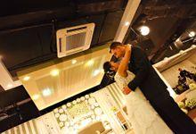Jan + Debby - Wedding Day by Spotlite Photography