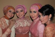 PARTY MAKEUP by NANA Rias Pengantin