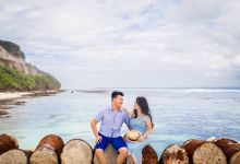 Andy & Vina by hm photography bali
