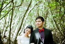 Prewedding by bjcmakeupartist