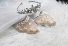 Havva by Lumiere Bridal Shoes