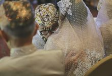 Rizka & Utama Wedding by Viceversa