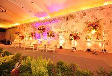 Lovely Wedding by AYANA Midplaza JAKARTA