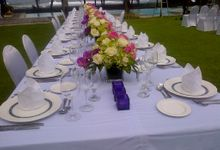 Catering Service by ABC Catering