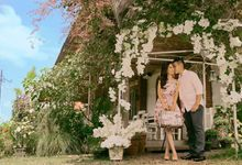 BANDUNG | PreWedding | Raymond + Rena | by YSD by YSD Photography