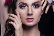 Effet Papillon by Portia MakeUp Artist