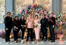 Wedding Planner by Kilau Organizer