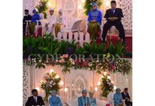 Putri armita by GYDECORATION and Ine Catering