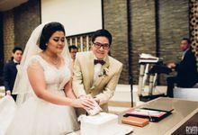 Steven & Stella wedding by Concept Entertainment & Wedding Organizer